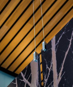 Art Hanging System - SF31SLSET & Cable